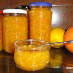 Como hacer mermelada de naranja